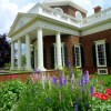 Thumbnail image for Interview with Peter Hatch about Monticello's Historic Gardens