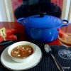 Thumbnail image for P. Allen Smith and Watermelon Gazpacho Recipe