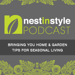 Nest in Style podcasts