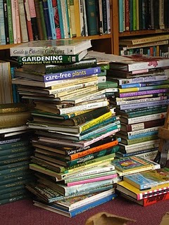 Post image for Part II – Helen Battersby Shares Favorite Garden Books