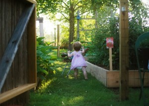 Post image for Five Reasons Why Kids Should Garden