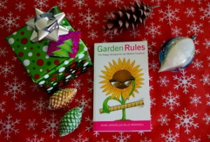 Post image for Win Stocking Stuffers for Gardeners