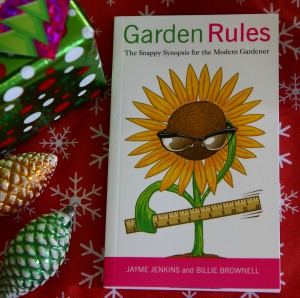closeup Garden Rules Book