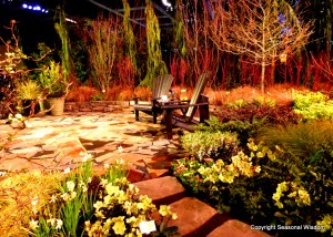 garden trends from 2012 northwest flower garden show - Northwest Flower And Garden Show