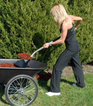 Five Fit To Garden Tips For Spring