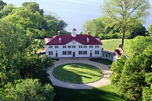 Post image for A Garden Tour of Mount Vernon