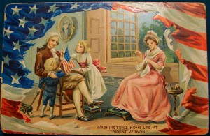 Post image for Vintage Fourth of July Cards