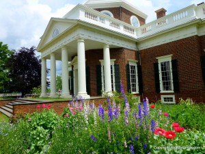 Post image for Interview with Peter Hatch about Monticello's Historic Gardens