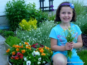 Post image for Five Expert Gift Ideas to Get Kids Gardening