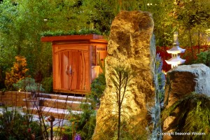 Post image for Naturalistic Garden Trends at 2013 Northwest Flower and Garden Show
