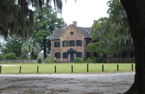 Middleton place in Charleston SC