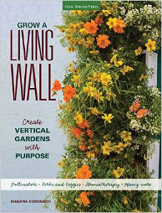 Grow a Living Wall Book Cover
